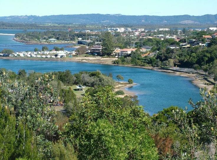 Shaws Bay - Ballina, NSW