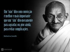 As 10 frases mais memoráveis de Gandhi