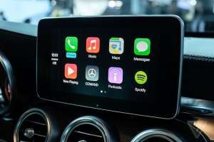 © Provided by The Verge I really don't know how many Android fans who've bought into Google's ecosystem would favor CarPlay over Android Auto, but maybe Apple's in-car software is your only choice. If that's your situation, you can at least now stream from the Google Play Music iPhone app...