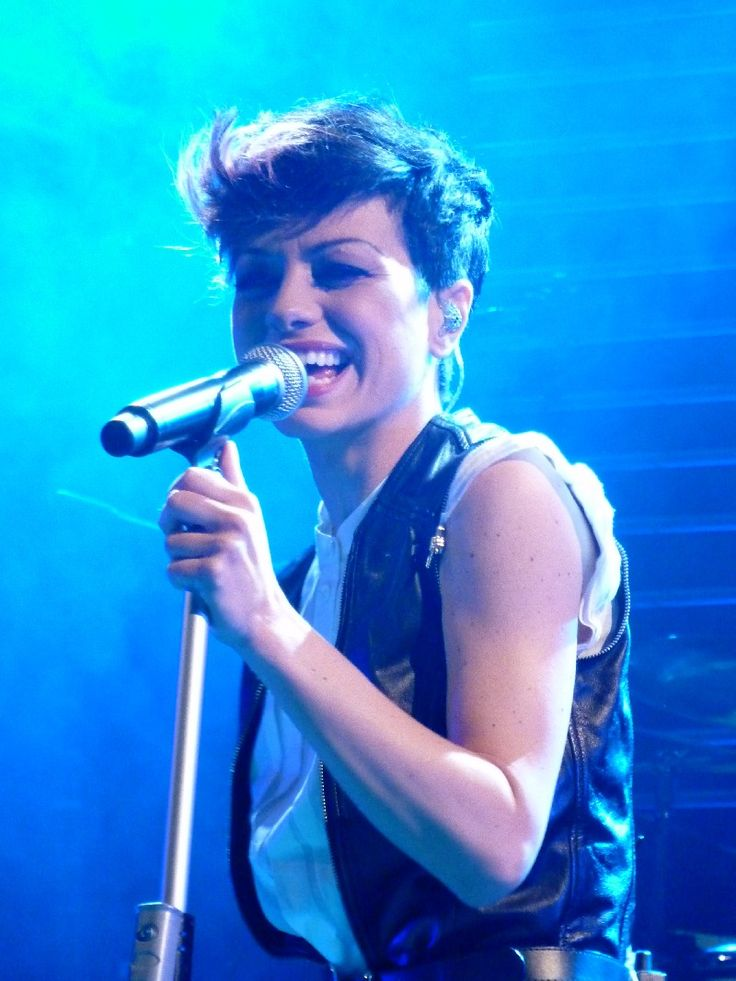 Dolcenera: will she represent Italy at Eurovision 2012? #sanremo