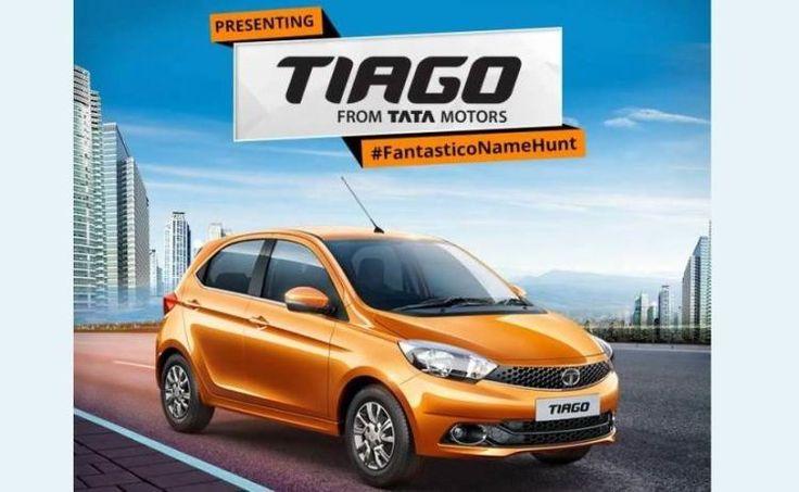 Tata Tiago : A compelling entrant