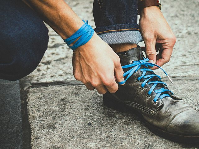 THE BLUELACE PROJECT: A revolution built one foot at a time. by Jake Bronstein — Kickstarter