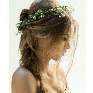 Toda la inspiración que podrías necesitar para una boda bohemia