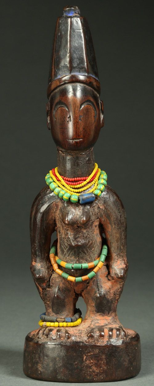 AFRICAN ART FOR SALE Our member dealers