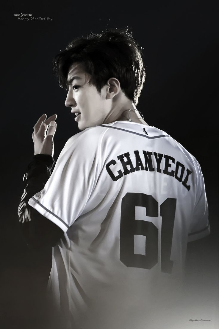 Park Chan Yeol 박찬열 || EXO || 1992 || 185cm || Main Rapper || Vocal || Actor >>> BIAS