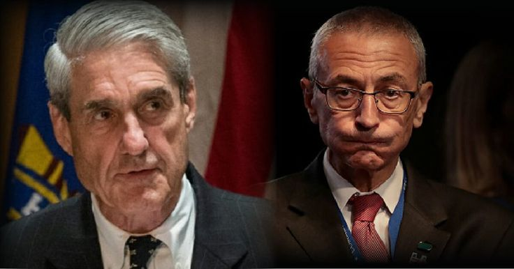 John Podesta Turns Into Nervous Mess When Asked About Mueller Investigating Brother Tony (VIDEO)