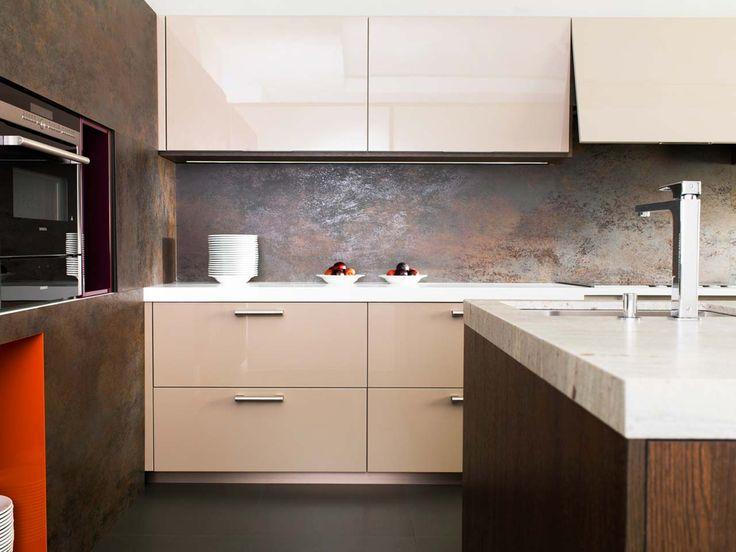 les 25 meilleures id es de la cat gorie cr dence carreaux travertin sur pinterest dosseret en. Black Bedroom Furniture Sets. Home Design Ideas