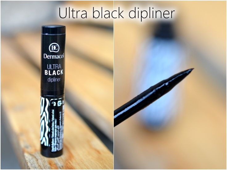 Ultra black dip liner - 149Kč