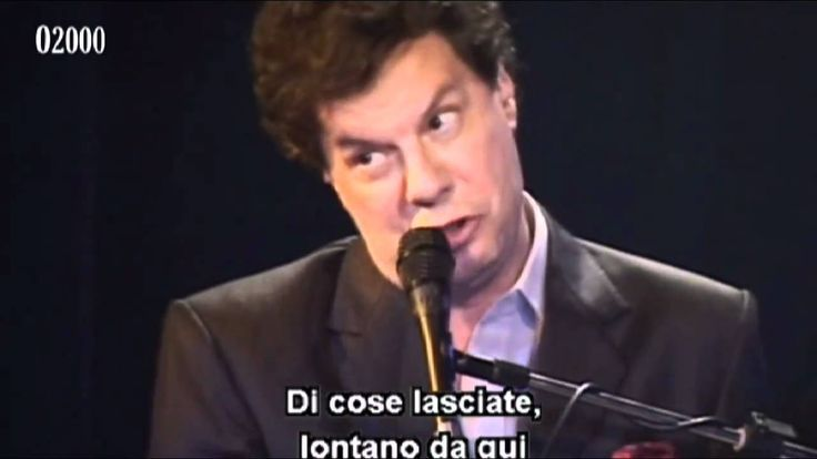 Luciano Bruno-Sapore di Sale Sapore di Mare[live in Rio de Janeiro]