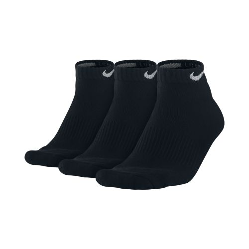 NIKE ANKLE SOCK - 3PK now available at Foot Locker
