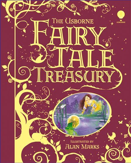 Minimalist Fairy Tale Book Covers ~ Images about fairy books for children from usborne