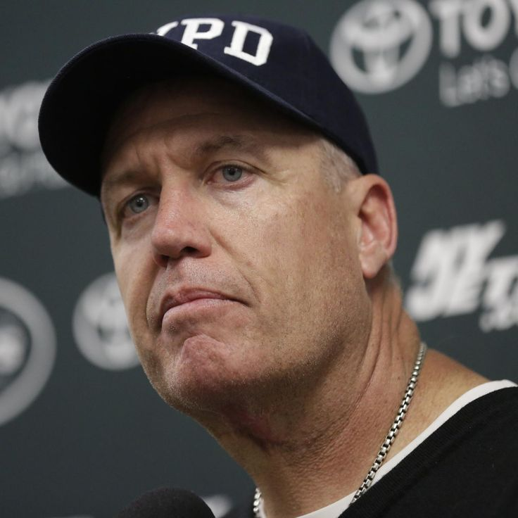 The  New York Jets  started their head coach search, after firing  Rex Ryan  on Dec. 29. Candidates include former  Bills  head coach Doug       Marrone      , current Jets assistant ...