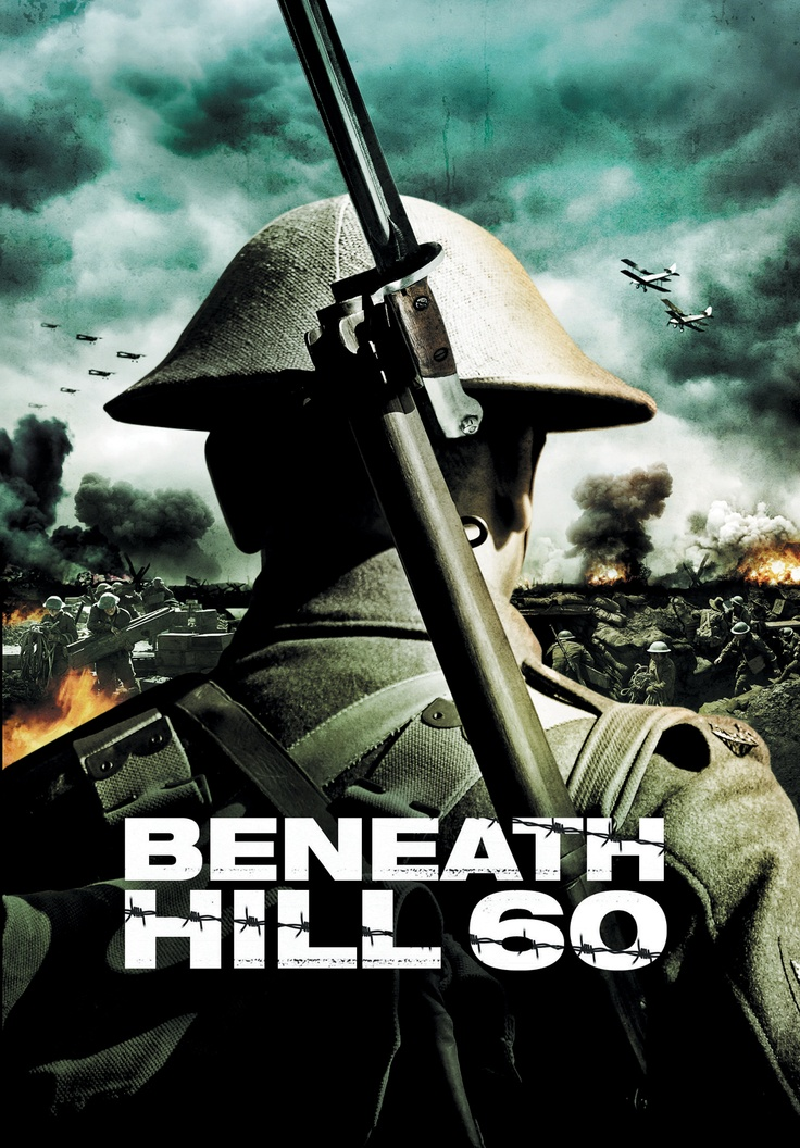 Beneath Hill 60 by director Jeremy Sims
