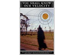 Book You Shall Know Our Velocity: (or, Sacrament) by Dave Eggers