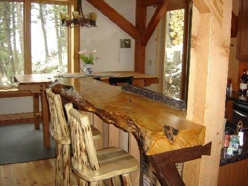 16 Best Rustic Countertops Images On Pinterest Kitchens