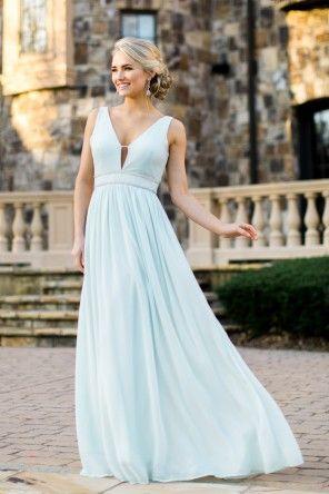 Hollywood Starlet Mint Maxi Dress at reddressboutique.com