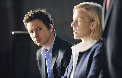 "Mistresses - Season 1 - ""When One Door Closes…"" - Erik Stocklin ..."