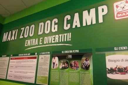 Maxi Zoo, Milano Italy http://www.gdoweek.it/maxi-zoo-milano-galleria-fotografica/