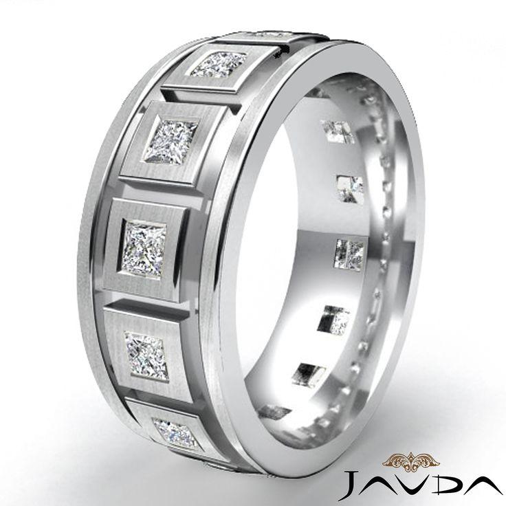 Best 20 Mens eternity rings ideas on Pinterest Engagement rings
