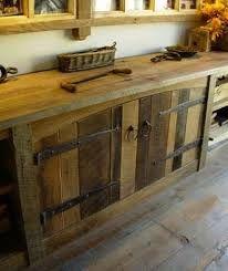 Resultado de imagem para wood scrap furniture