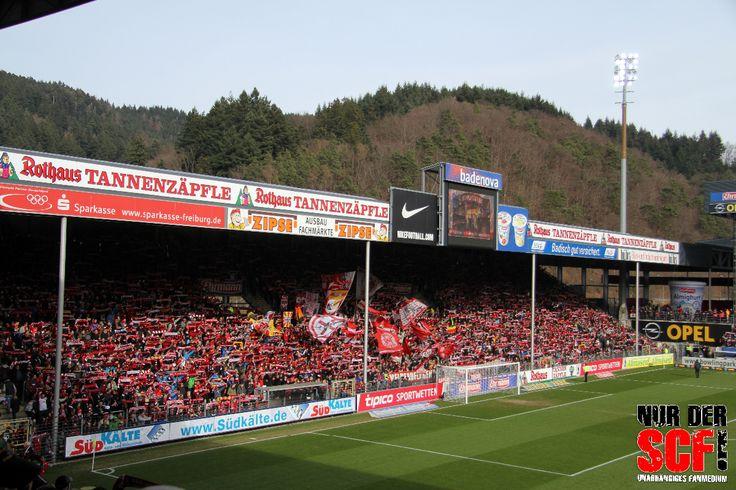 SCF-Werder 14/15