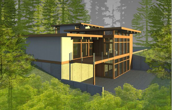 Michael Harris returns for another installment of Green Guide to Prefab. This time he talks about getting your prefab green certified and what options you have to do it.