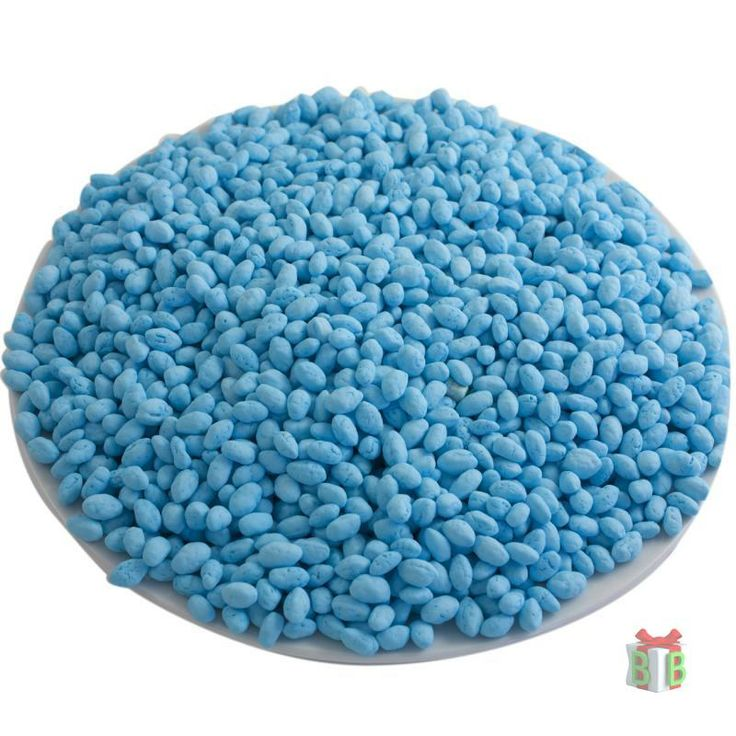 manna-blauw-turquase enGepofte suiker rijst