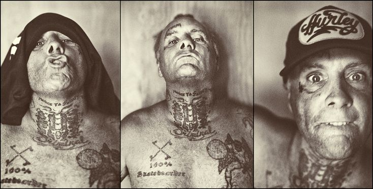 Jay Adams - a big reason skateboarding is what it is today