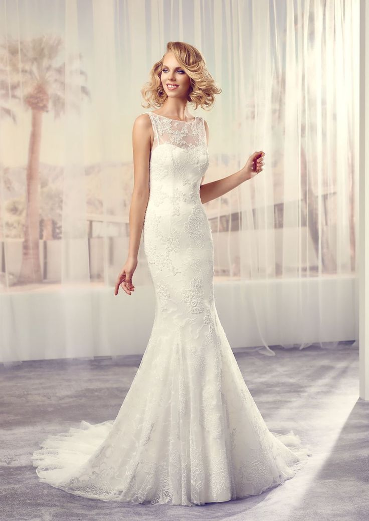 14 best Le Papillon by Modeca at Icon Bridal images on Pinterest ...