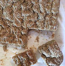 Αρχαία ελληνική συνταγή ψωμιού που φτιάχνετε μόνο στις Σπέτσες! Ιδιαίτερη γεύση και νοστιμιά από γλυκάνισο και πιπέρι