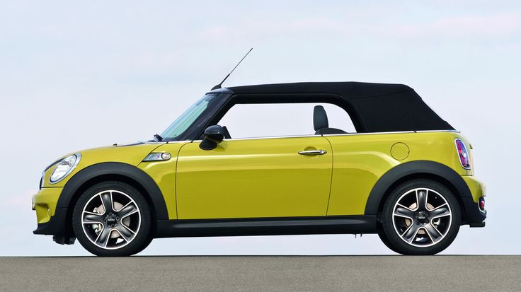 20 new small cars for 2015