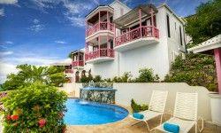 Divine Sunset House in Tortola, British Virgin Islands (15)