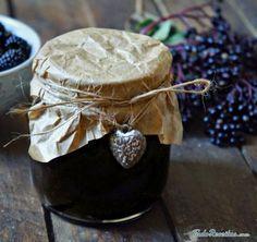 Geleia de amora silvestre, confira esta deliciosa receita de geleia caseira simples!