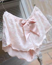 M399 sedas cetins rendas dupla camada salão das mulheres de Luxo sexy shorts calças de pijama macio(China (Mainland))