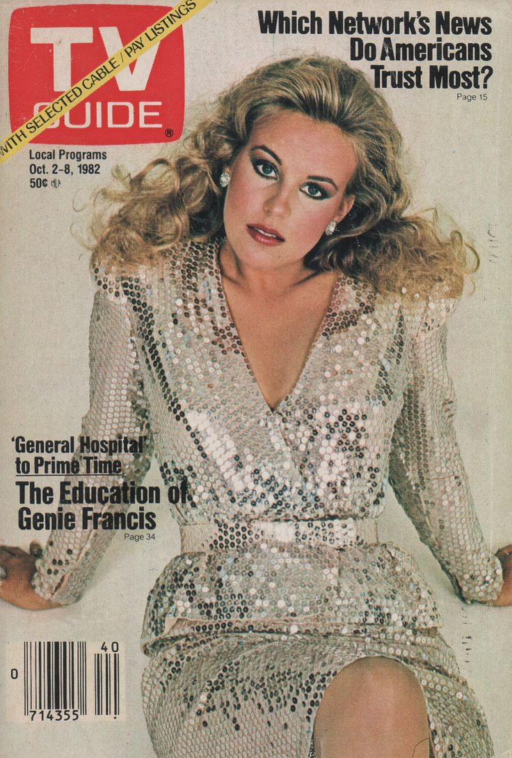 The Education of Genie Francis