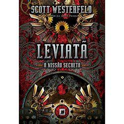 Livro - Leviata A Missao Secreta