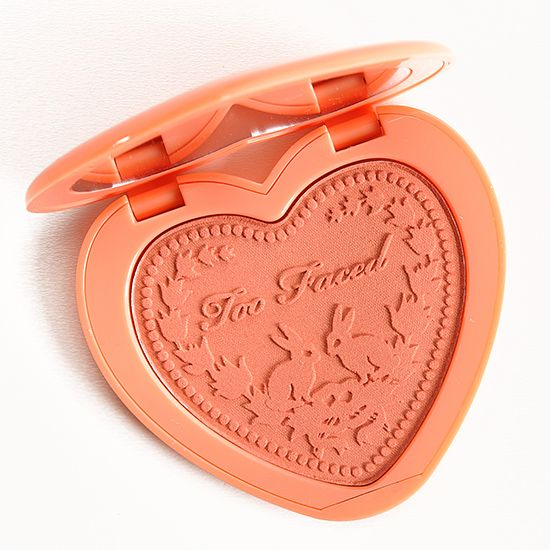 I will always love you - Love Flush - Too Faced 28€ (Sephora)