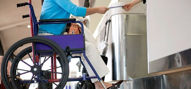 Check what type of special assistance Wamos Air provides. Read reviews and ratings given by travelers and give your own review and rating!