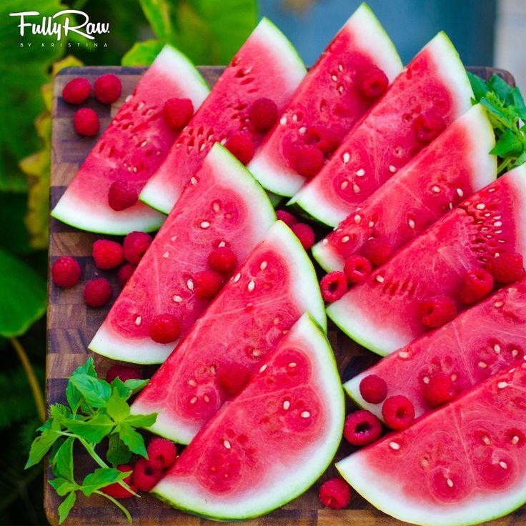 Regain Healthy Weight Raw Food