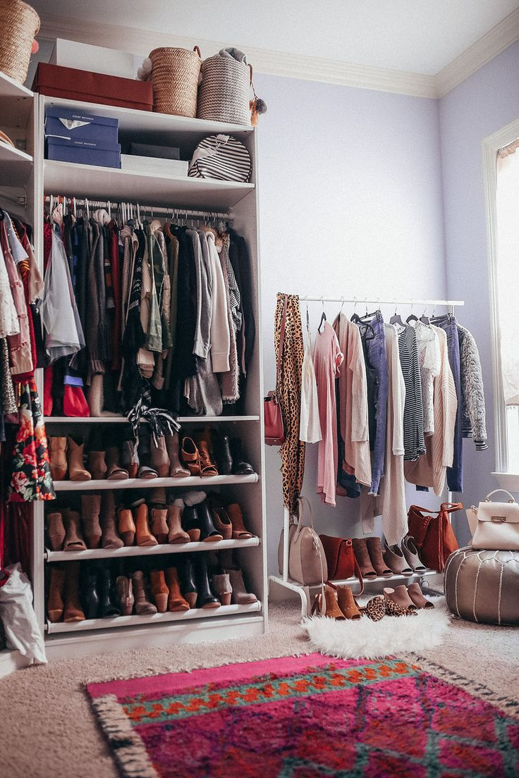 closet room. How To Clean Our Your Closet | Organization Room R