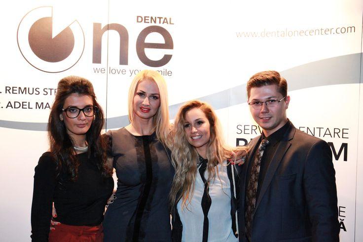 "Eveniment "" Savoarea sanatatii si frumusetii tale"" la Dental One!"