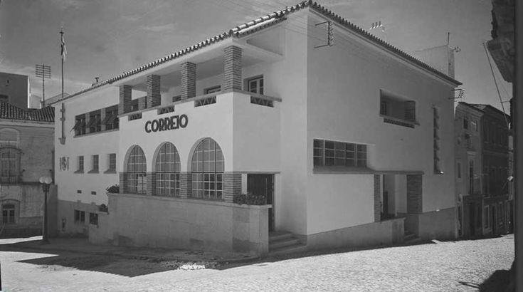 Edifício Correios   Portal Elvasnews