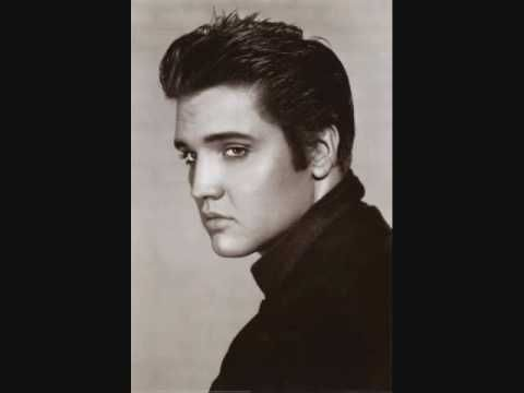 Elvis Presley - Where Could I Go But To The Lord?