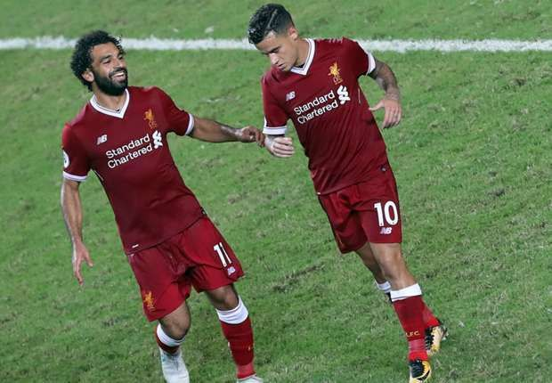 Video: Leicester City 1  2 Liverpool [Premier League Asia Trophy] Highlights 2017