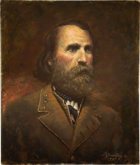 Ambrose Powell Hill, Lieutenant General, Confederate Army.
