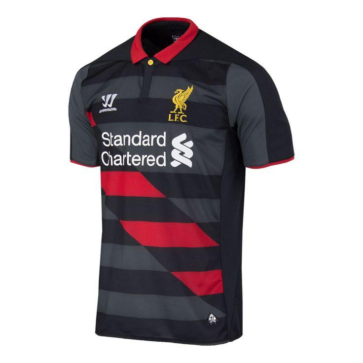 03189a25bba Liverpool Goalkeeper Jersey 2014 Winners