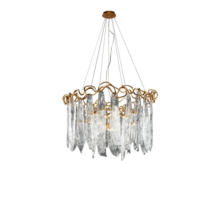 Bella Lux Led String Lights : 1000+ ideas about Round Chandelier on Pinterest Chandeliers, Rectangular Chandelier and Lighting