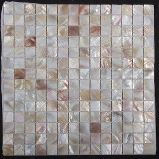 VM 442 – Shell Mosaic Natural – Tile & Stone Gallery labrador gold coast