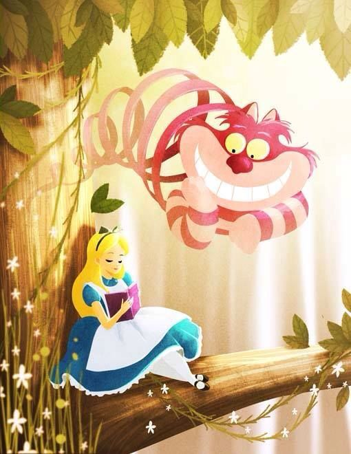 ♠ ♥ Alice ♥ ♠