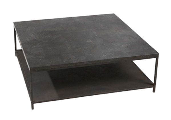Metal and soap stone #coffeetable | Coffee tables | Pinterest | Hospitality